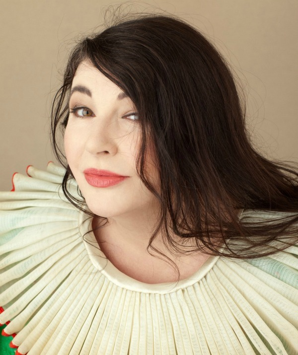 EMI exec on new Kate Bush album: 'We've been told to prepare for a November release'