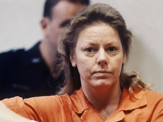 "coldbloodedkiller:  Victims of Aileen Wuornos:  Richard Mallory, age 51—November 30, 1989—Electronics store owner in Clearwater, Florida. Wuornos' first victim was a convicted rapist whom she claimed to have killed in self-defense. Two days later, a Volusia County, Florida, Deputy Sheriff found Mallory's abandoned vehicle. On December 13, Mallory's body was found several miles away in a wooded area. He had been shot several times, but two bullets to the left lung were found to have been the cause of death. It was on this murder that Wuornos would eventually be condemned. David Spears, age 43—Construction worker in Winter Garden, Florida. On June 1, 1990, his nude body was found along Highway 19 in Citrus County, Florida. He had been shot six times. Charles Carskaddon, age 40—May 31, 1990—Part-time rodeo worker. On June 6, 1990, his body was found in Pasco County, Florida. He had been shot nine times with a small-caliber weapon. Peter Siems, age 65—In June 1990, Siems left Jupiter, Florida, for New Jersey. On July 4, 1990, his car was found in Orange Springs, Florida. Moore and Wuornos were seen abandoning the car, and Wuornos' palm print was found on the interior door handle. His body was never found. Troy Burress, age 50—Sausage salesman from Ocala, Florida. On July 31, 1990, he was reported missing. On August 4, 1990, his body was found in a wooded area along State Road 19 inMarion County, Florida. He had been shot twice. Charles ""Dick"" Humphreys, age 56—September 11, 1990—Retired U.S. Air Force Major, former State Child Abuse Investigator, and former Chief of Police. On September 12, 1990, his body was found in Marion County, Florida. He was fully clothed and had been shot six times in the head and torso. His car was found in Suwannee County, Florida. Walter Jeno Antonio, age 62—Police Reservist. On November 19, 1990, Antonio's nearly nude body was found near a remote logging road in Dixie County, Florida. He had been shot four times. Five days later, his car was found in Brevard County, Florida."