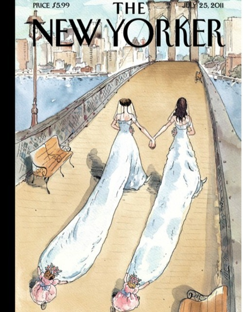 newyorker:  The story behind this week's cover