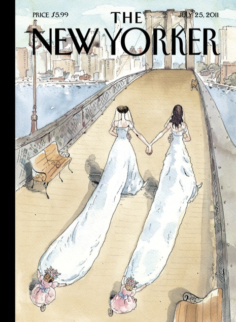 (via News Desk: Cover Story: The Aisle of Manhattan : The New Yorker)