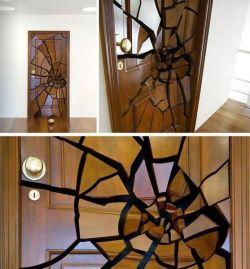 Awesome door!