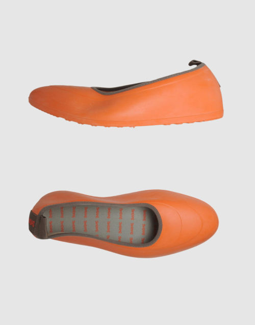 SWIMS overshoes — This is the cheapest I've ever seen them: $62 at Yoox.