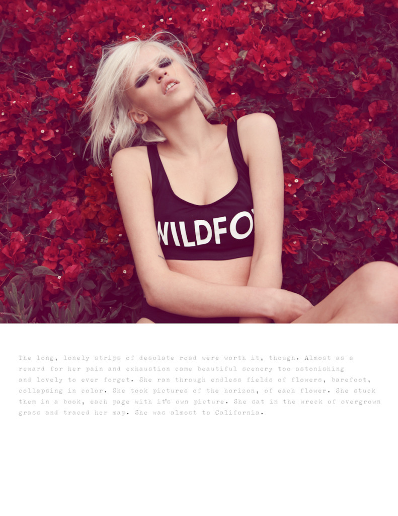 Introducing WILDFOX COUTURE Swim….Always my fav company to shoot with, loooving these pics! And how gorgeous is this aussie model? Obsessed with her bleached hair, brows and black smokeys!!!! Check them out at www.WildfoxCouture.com or visit their blog www.Ilovewildfox.com