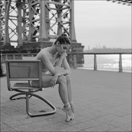 Zarina - East River Park Help support the Ballerina Project and subscribe to our new website  Follow the Ballerina Project on Facebook & Instagram For information on purchasing Ballerina Project limited edition prints.