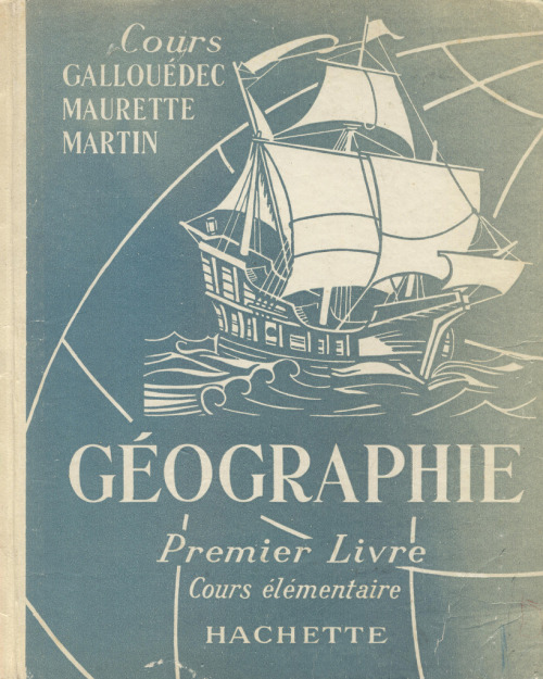 adventures-of-the-blackgang:  geographie premlivre via agence eureka