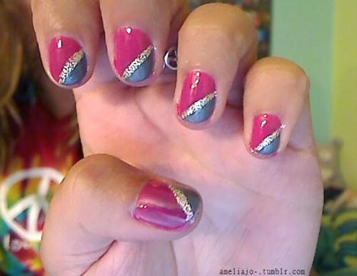my current nails…hope you like :)