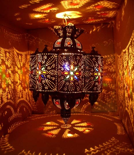 A picture from My Old Meditation room in My Last House #souk #marakesh #MorocconNights