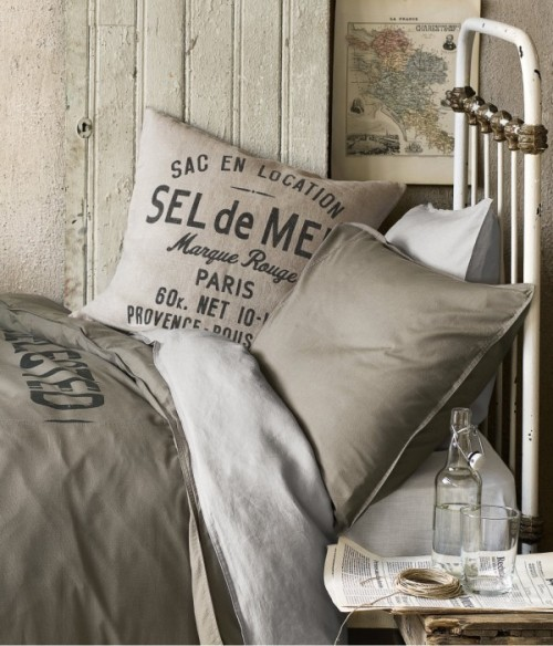 H&M Home's Interior Styling