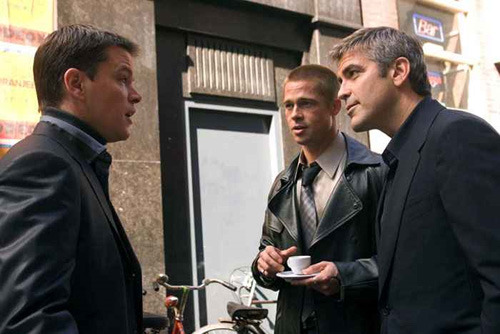 30 Worst Movie Sequels 25. Ocean's Twelve (2004)The Sequel: Following a successful casino heist in Part I, Danny Ocean and his band of slick-suited crims are on the look out for a couple of extremely valuable artefacts.Why It's Terrible: It collapses under the weight of its own smugness, as anyone who has witnessed the Bruce Willis cameo will testify. The sloppiness of the various jobs this time around make you forget how effortlessly the gang took down the house in Eleven.What They Should Have Done: Soderbergh, Clooney and co should have turned their attention to remaking and improving another Rat Pack movie: how about Robin And The 7 Hoods?