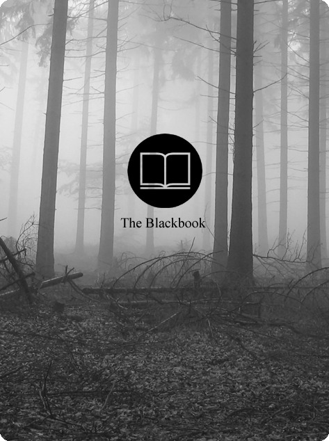 "The Blackbook | 1st Edition As I think I mentioned a while back I heave been intending to set up a sister blog for some time to collate any items of poetry and prose that interest me and may therefore influence either directly or indirectly my practice. I have finally got this up and running titled ""The Blackbook"" for want of a better name. I wanted to separate these works from the body if imagery hosted on this blog, partially so it stands me in good stead should I have to trawl for a specific piece of archived text at a later date and also because I wanted an unrelated platform with which to put up anything I may have ""written"" myself in regards to what I'm doing in the studio, I'm interested in perhaps getting involved in some stand alone pieces of writing for various projects and it seemed like a more suitable format to display these in than lumping everything together on here. Only two pieces up so far (not of my own hand) so keep your eyes peeled for more in the coming weeks, there's a link to the right hand side of this blog that takes you directly there."