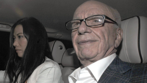 "mothernaturenetwork:  Was Rupert Murdoch's News Corp. behind Climategate?Some are wondering if the embattled media tycoon was behind the scandal that derailed the Copenhagen climate negotiations. ""News Corp. certainly has a history of defaming climate scientists and a penchant for hacking."""