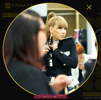 110722 CL for Nikon 'A Shot A Day' Source: Nikon