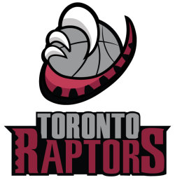 Toronto Raptors Logo RedesignIllustrator A redesign of the NBA Toronto Raptors logo. Creation of a  new logo and wordmark along with a new color scheme to give the team a  new identity.