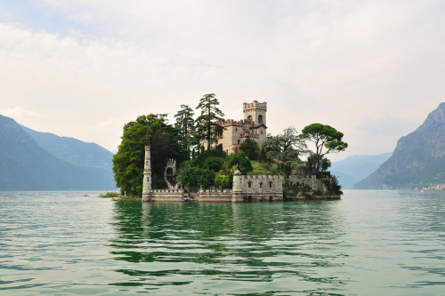 Isola de Loreto..best zombie fortress ever
