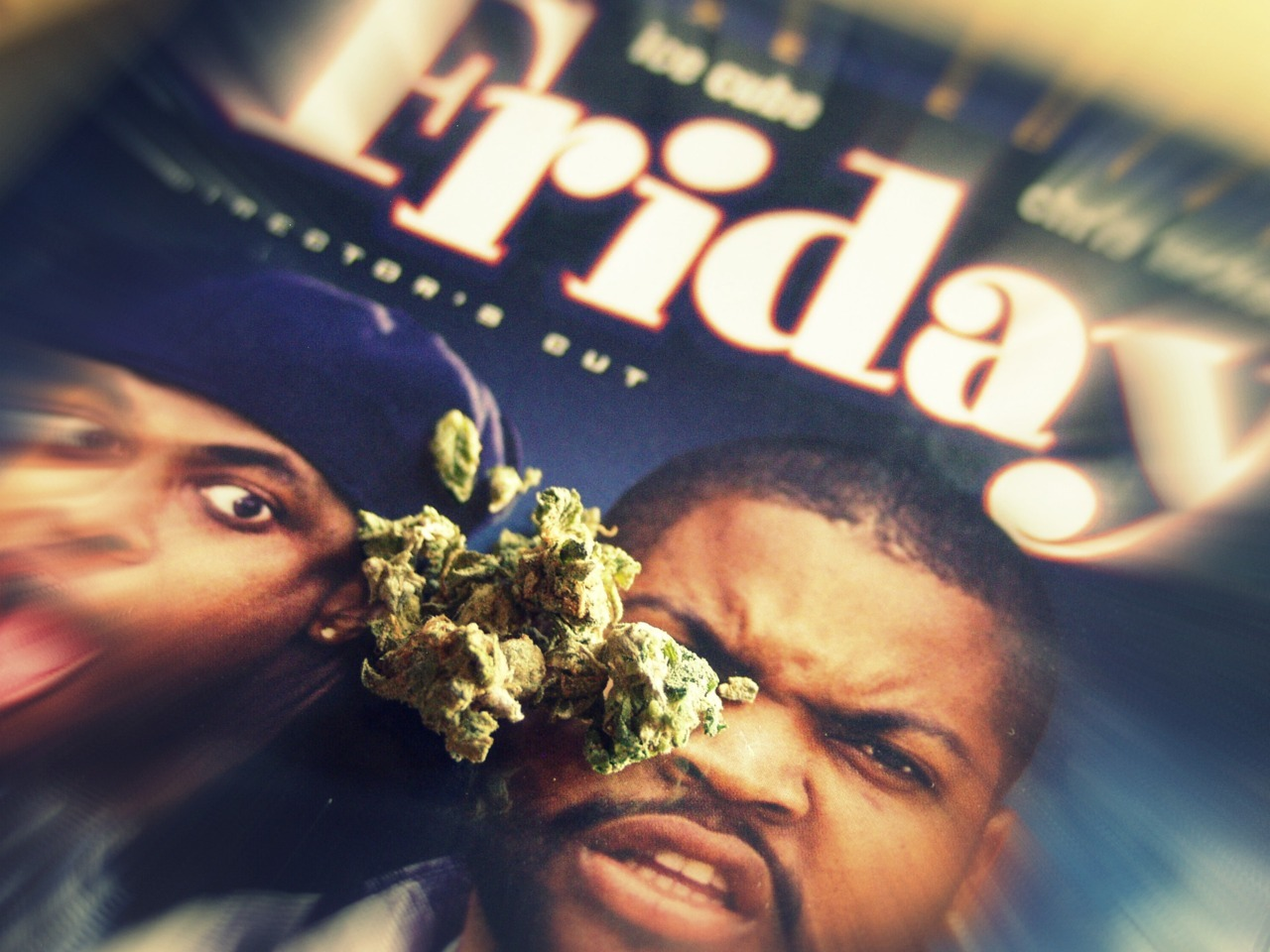Gram up!! Its #Friday