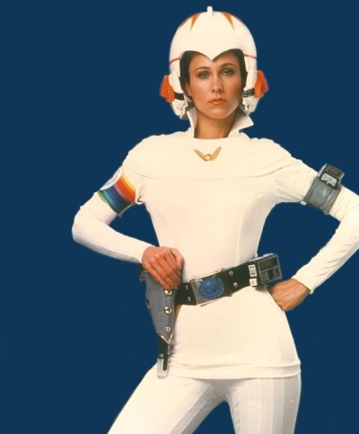 spacequest:  Wilma