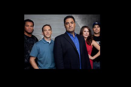 The Young Turks Breaks 500 Million Views, $1 Million in Revenue.
