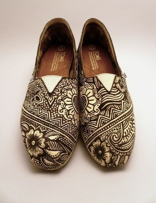 this is so cool. i want TOMS