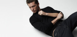 Adam Senn for Industrie