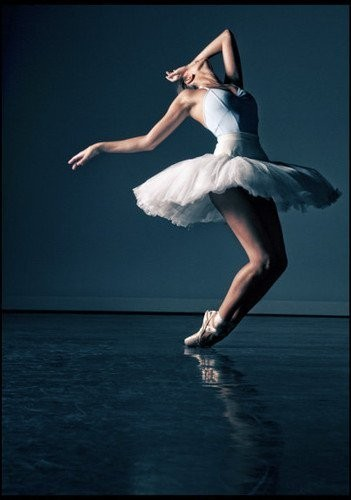 dyingofcute:  ballet dancer