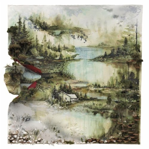 if you haven't listen to bon iver's new album, you can buy it today for 3.99!