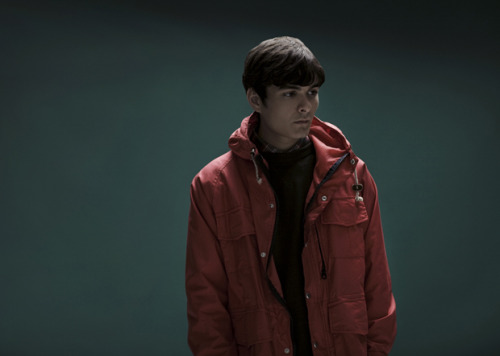 Oi Polloi to launch an in-store brand … Cottonopolis. Click through for more info.