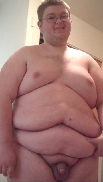 hairless chubby boys