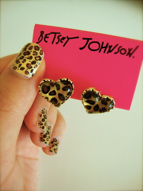 BETSEY JOHNSON is LOVE