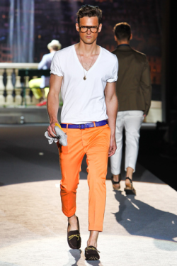 Dsquared Spring 2012 Menswear 3