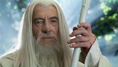 Did anybody else think that Sir Ian McKellen would have been a far better Dumbledore than Sir Michael Gambon after Sir Richard Harris died? I'm rewatching The Lord of the Rings trilogy and cannot help but see McKellen as a perfect Dumbledore. I was never fond of Gambon's characterization—he portrayed Dumbledore far too prickly for my taste (then again maybe that's partly director David Yates's fault)…