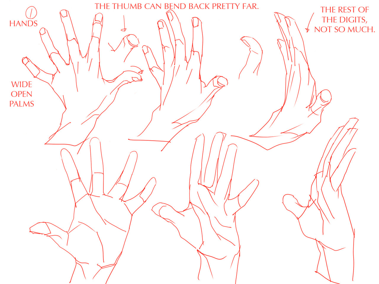 "pepsie:  fummel:  jeeeel:  villainoustyrrany:  teamtrashcan:  ""Hands Tutorials for Those Who Hates Drawing Them""  Original can be found on Pixiv, I just translated it. I figured it can be helpful to some. Here's a combined version for those who prefer one giant tutorial.  O_O  omg this is wonderful   reblogging for reference  I reblogged this so many times I finally found the translated version"