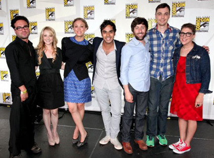Big bang theory the problem is much more complicated johnny galecki