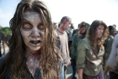 The Walking Dead Season 2 premieres October 16th
