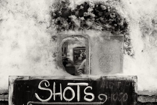 Shots on Flickr.