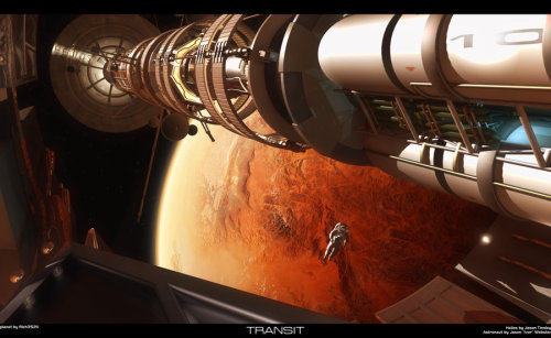 Transit by *GrahamTG Someday..