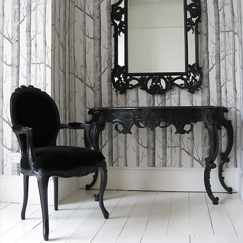 irisice:  The French Bedroom Company :: Tables - Console Tables - Sassy Boo… (clipped to polyvore.com)