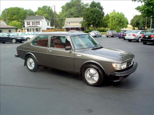 1978 Saab 99 Turbo  The strangest thing about the Saab 99 Turbo is that it didn't lead to Saab taking over the world. The 99 Turbo is, quite possibly, better than any other executive express available until BMW released the E28 M535i — in 1987.  Like a Braun radio, everything about the 99T is considered. There's a reason for everything — even the weird stuff. In fact, given the right circumstances, all the stuff that's weird about a 99T could have become normal.  The question is, would you rather live in a universe where a Saab was normal or special?  /Saabworld, via @Saablime