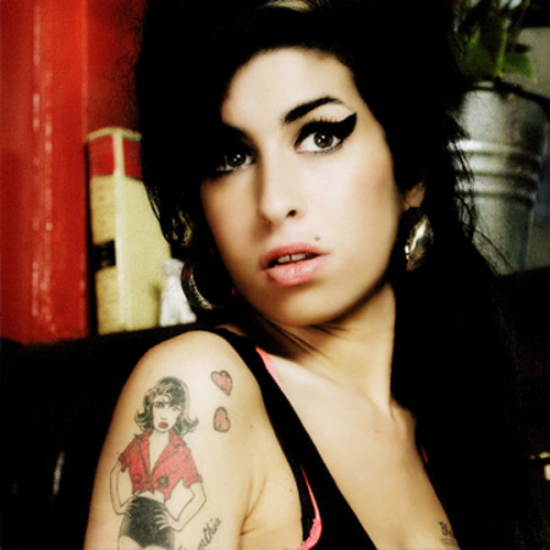 RIP Amy Winehouse ! :(