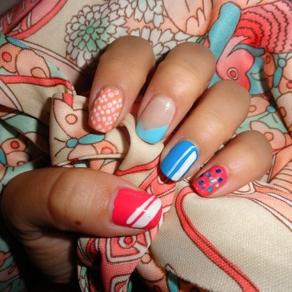 naiLs DiD - Pattern Play