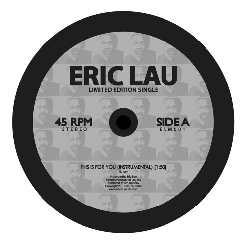 "ericlaumusic:  <a href=""http://ericlaumusic.bandcamp.com/track/this-is-for-you"" _mce_href=""http://ericlaumusic.bandcamp.com/track/this-is-for-you"">This Is For You by Eric Lau</a> Here's a little free track just to say thank you to everyone for all your continued support!"