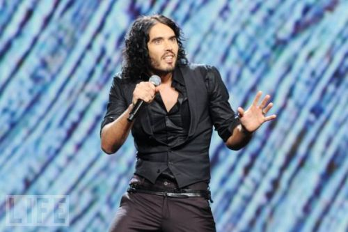 "life:  Russell Brand, a former addict, and friend of Winehouse when she was an unknown talent, wrote this tribute to express his sadness over Winehouse's death on his website:  ""Now Amy Winehouse is dead, like many others whose unnecessary deaths have been retrospectively romanticised, at 27 years old. Whether this tragedy was preventable or not is now irrelevant. It is not preventable today. We have lost a beautiful and talented woman to this disease. Not all addicts have Amy's incredible talent. Or Kurt's or Jimi's or Janis's, some people just get the affliction. All we can do is adapt the way we view this condition, not as a crime or a romantic affectation but as a disease that will kill. We need to review the way society treats addicts, not as criminals but as sick people in need of care. We need to look at the way our government funds rehabilitation. It is cheaper to rehabilitate an addict than to send them to prison, so criminalisation doesn't even make economic sense. Not all of us know someone with the incredible talent that Amy had but we all know drunks and junkies and they all need help and the help is out there. All they have to do is pick up the phone and make the call. Or not. Either way, there will be a phone call."" read the entire tribute here.  Drugs and booze seem to go hand in hand with stardom, as we've seen far too many times— Russell is best known as the foulmouthed British comedian. He is a former sex and heroin addict who quit his habits after being caught doing drugs in a bathroom at a Christmas party. He's been clean and sober since 2002. see more — Stars Who Beat Addiction"
