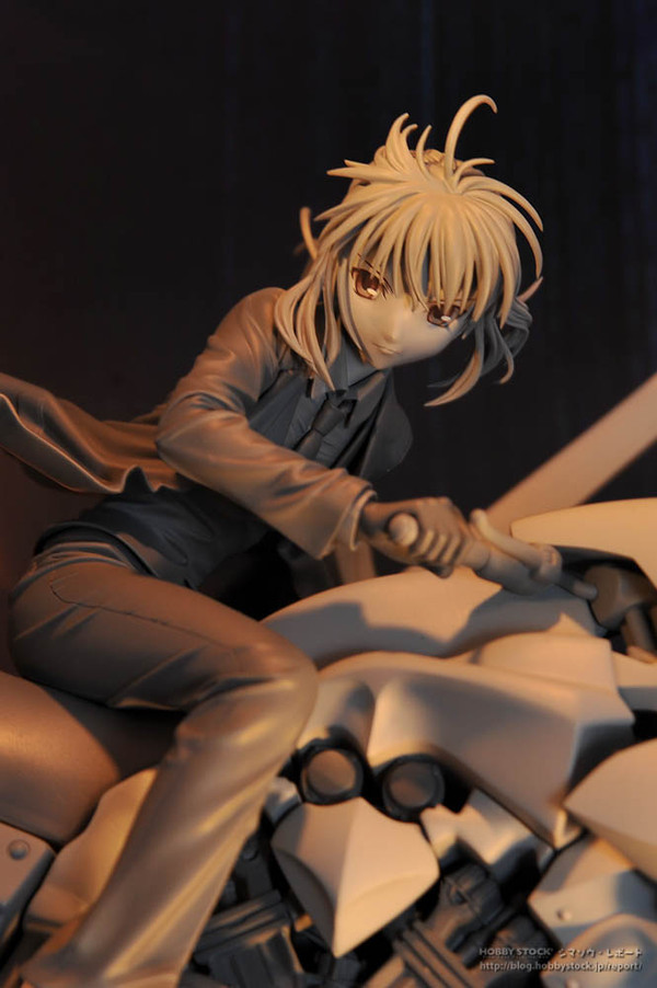Amazing Saber of Fate/ZERO!!!!! By: Good Smile Company  I need her… NOW!!!!