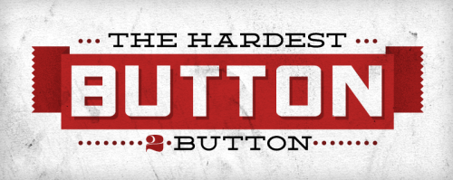 Daily Design. The hardest button to button.
