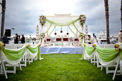 Mandap inspiration, part 2.