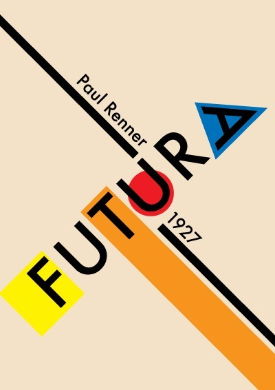 jamesydesign:  Futura type; the condensed version is so useful.