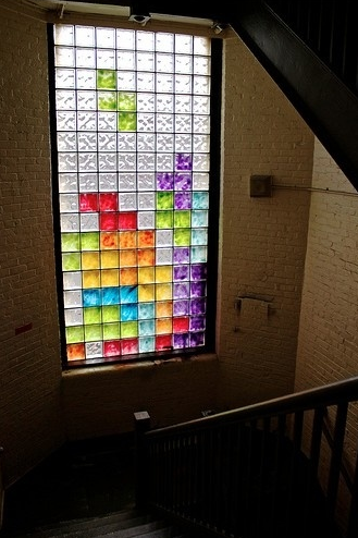 meme-meme:  Tetris for Windows.