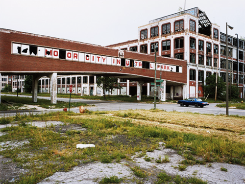 abandoned us towns submited images