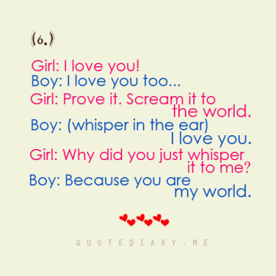 Boy & Girl Conversation (6)