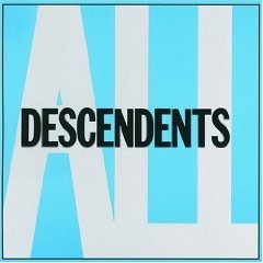 Descendents - Cameage