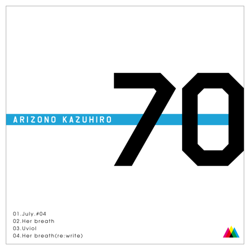 elementperspective:  elementperspective 070_Arizono Kazuhiro(free download) - podcast(itunes store)